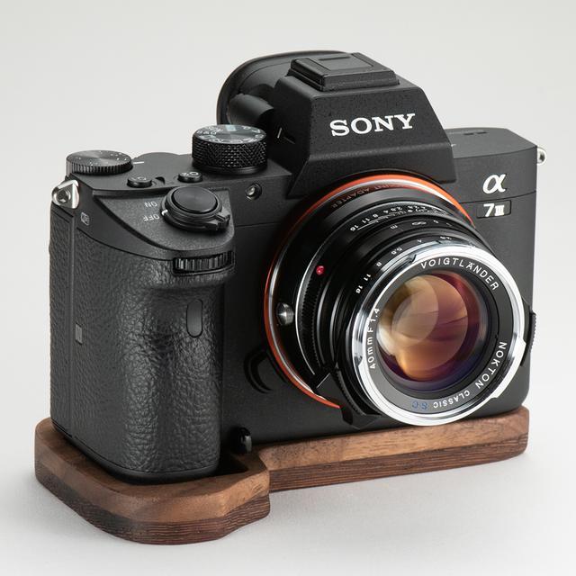 画像1: <グリップ無し>カメラベースV2.0|6モデル