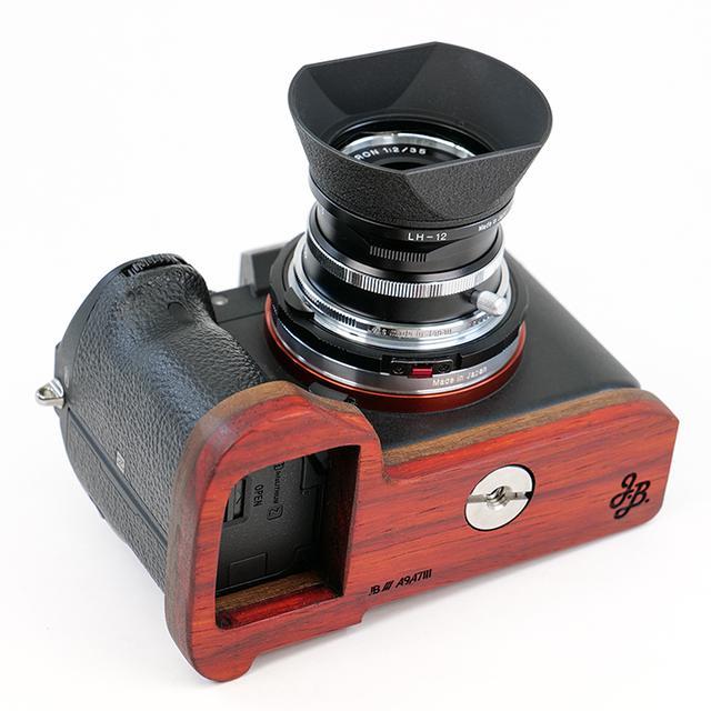 画像4: <グリップ無し>カメラベースV2.0|6モデル