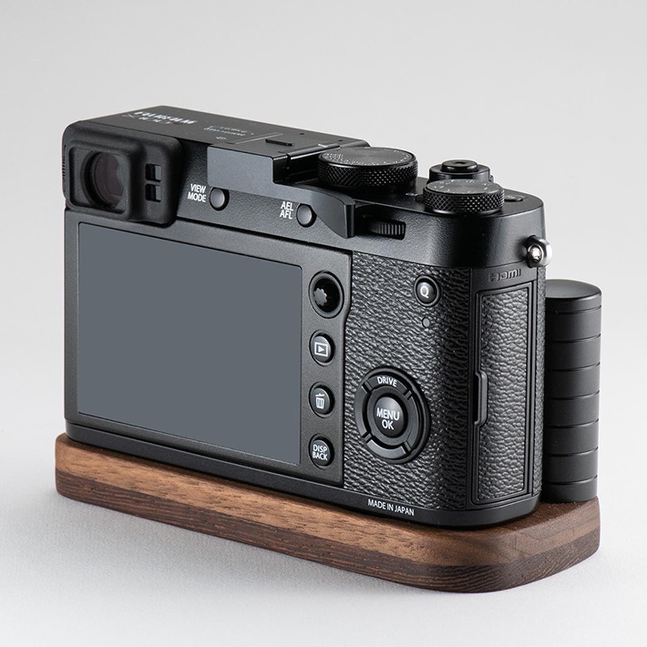 画像4: <グリップ付き>カメラベースV2.0|8モデル