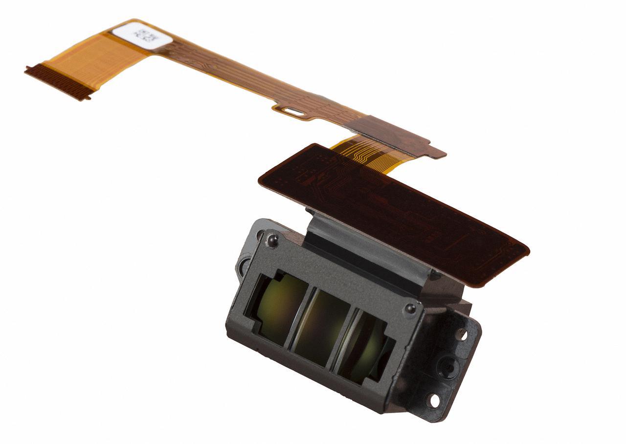 画像: AFセンサーモジュール アドバンストマルチCAM3500 II フォーカスポイントは51点