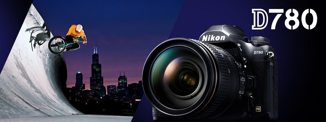 画像: D780-概要 | 一眼レフカメラ | ニコンイメージング