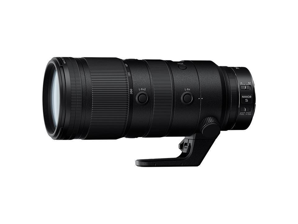 画像: NIKKOR Z 70-200mm f/2.8 VR S-概要 | NIKKORレンズ | ニコンイメージング
