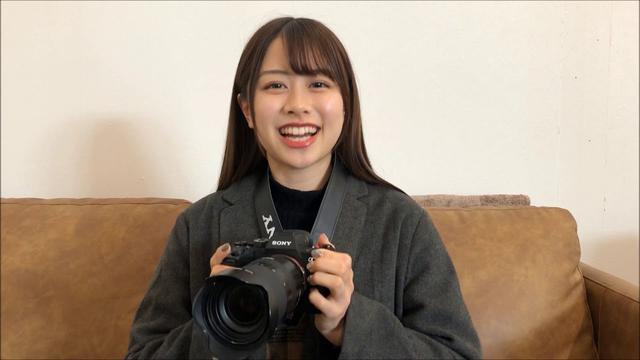 画像: 月刊カメラマン「脇田穂乃香(ほのぴー)のカメラ女子始めました!」予告! www.youtube.com