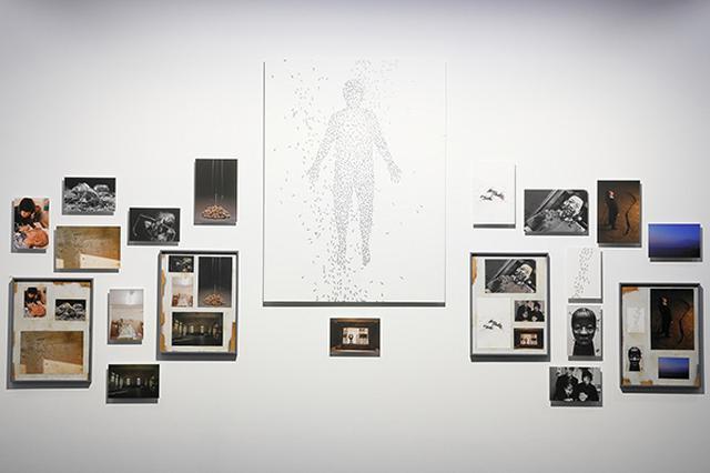 画像: ▲2019年度(第42回公募)グランプリ受賞作品『蟻のような』より。