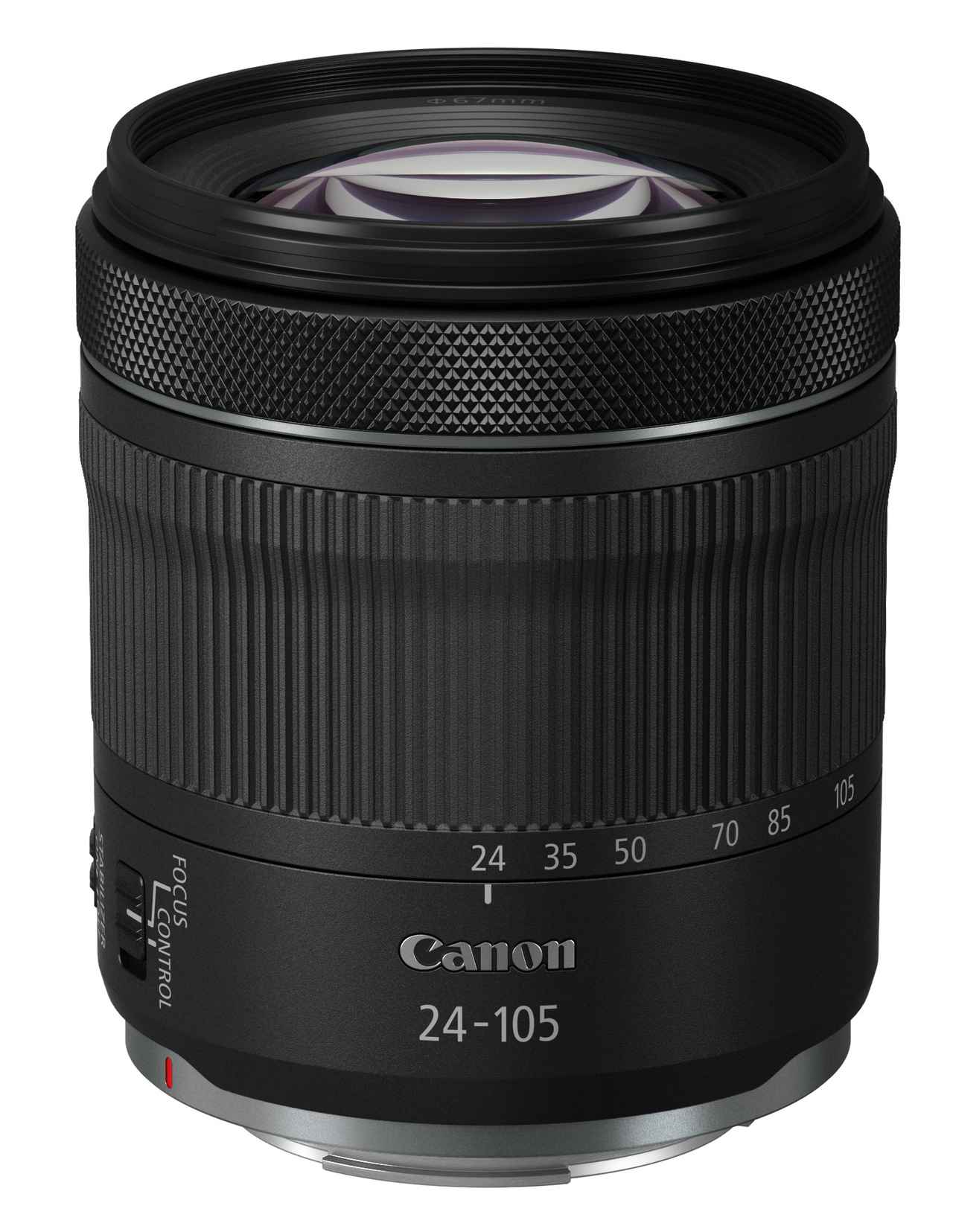 画像: Canon RF24-105mm F4-7.1 IS STM