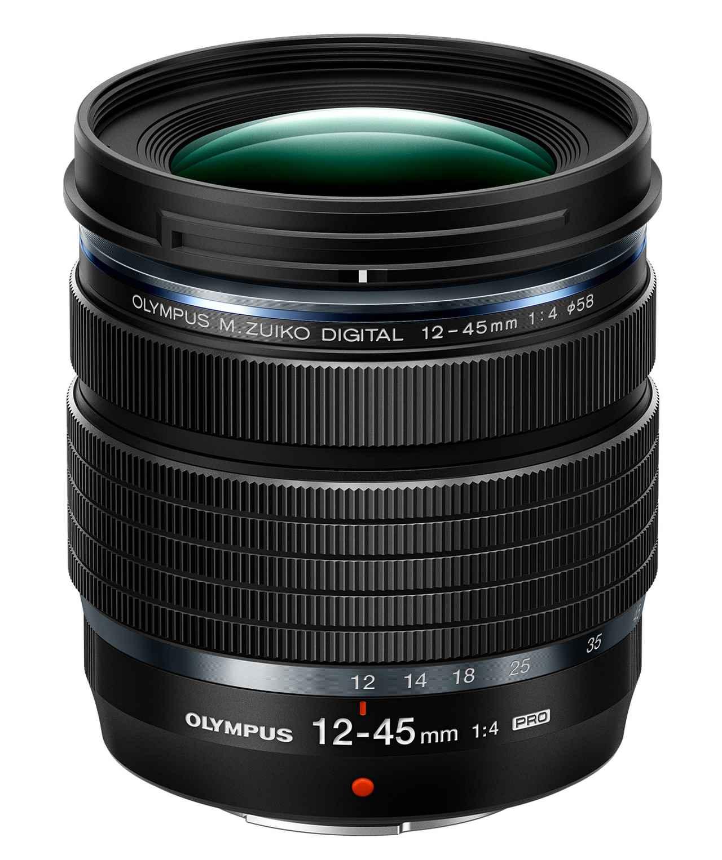 画像: OLYMPUS  M.ZUIKO DIGITAL ED 12-45mm F4.0 PRO