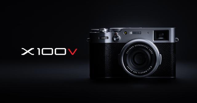 画像: FUJIFILM X100V | Cameras | 富士フイルム Xシリーズ & GFX