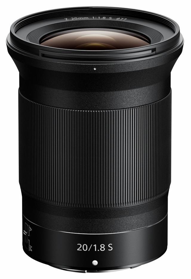 画像: NIKKOR Z 20mm f/1.8 S