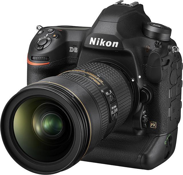 画像: Nikon | ニュース | 報道資料:デジタル一眼レフカメラ「ニコン D6」を発売
