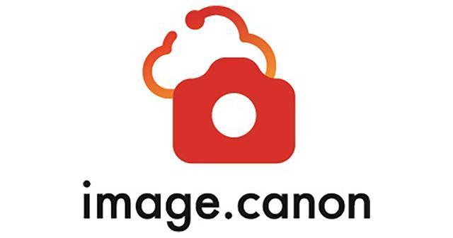 """画像: カメラとつながるクラウドプラットフォーム""""image.canon""""始動"""