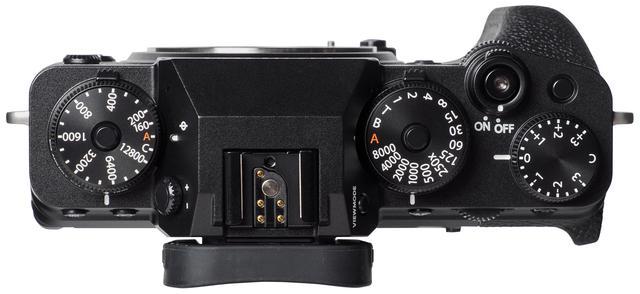 画像4: 富士フイルムはXシリーズの最新モデル「X-T4」を発表。 ボディのみ市場想定価格は20万4500円。