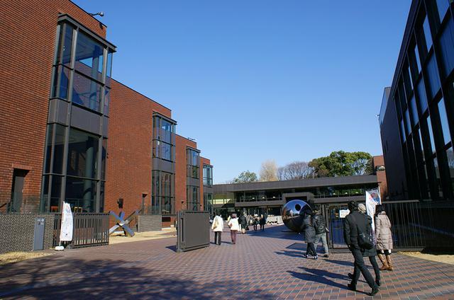 画像1: 入賞作品が展示されるのは歴史ある美術館「東京都美術館」