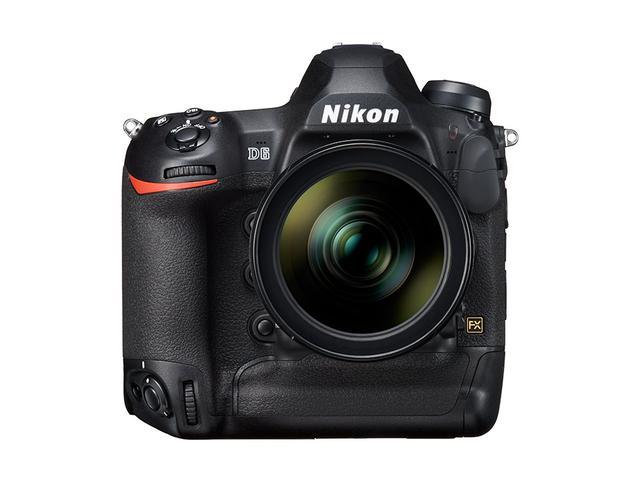画像: D6-概要 | 一眼レフカメラ | ニコンイメージング