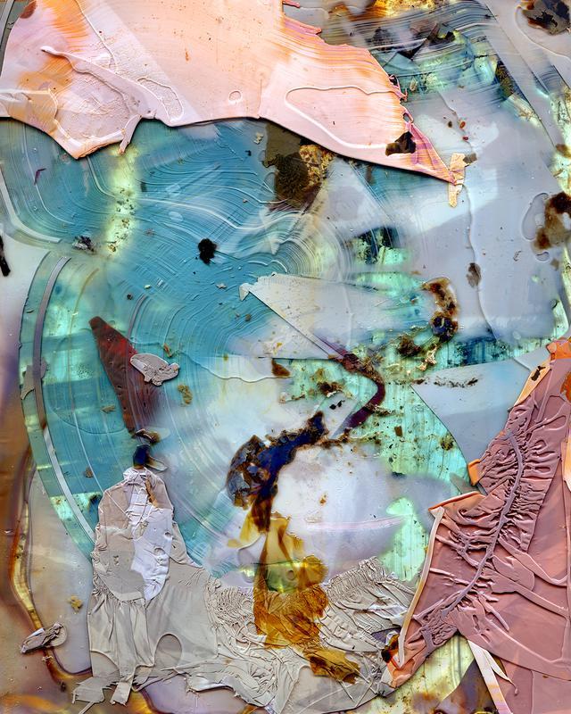 画像: 『Sediment』から