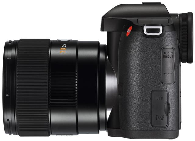 画像6: 6400万画素中判デジタル一眼レフカメラ ライカS3 発売日決定