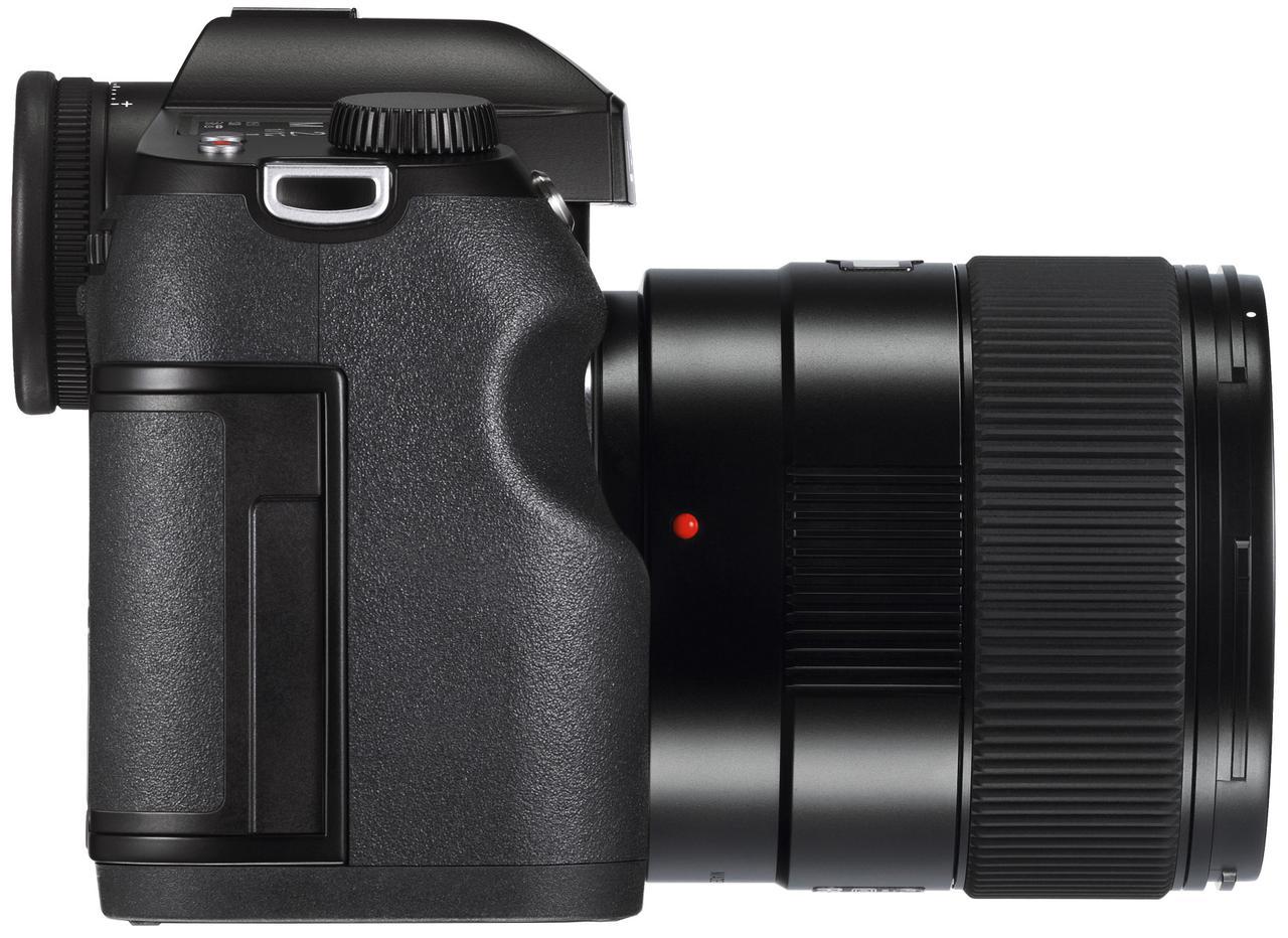 画像5: 6400万画素中判デジタル一眼レフカメラ ライカS3 発売日決定