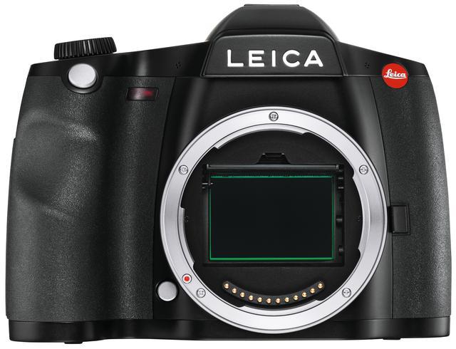 画像2: 6400万画素中判デジタル一眼レフカメラ ライカS3 発売日決定