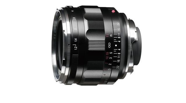 画像: 大口径レンズ続々登場のコシナから、VMマウントの広角レンズ NOKTON 35mm F1.2 III が登場。3月発売。価格は13万5000円。 - Webカメラマン