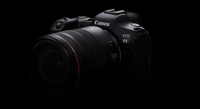 画像: 【開発発表】キヤノンから「EOS R5」! デュアルスロット採用。ボディ内手ブレ補正搭載。8K動画対応。 - Webカメラマン