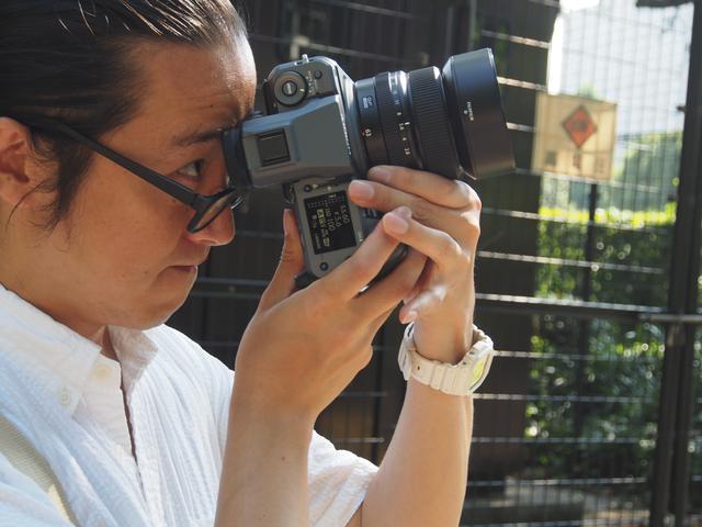 画像: 第4位 富士フイルム GFX100