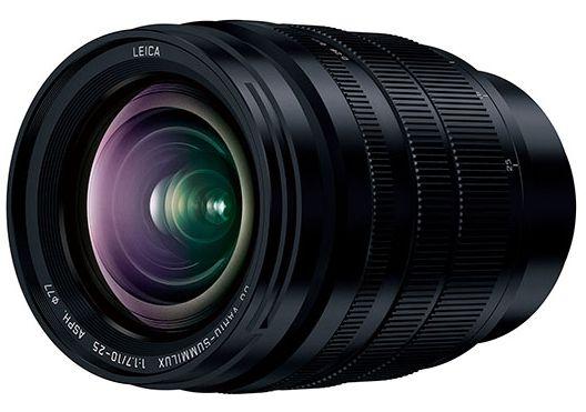 画像: 第3位 パナソニック LEICA DG VARIO-SUMMILUX 10-25mm F1.7 ASPH.
