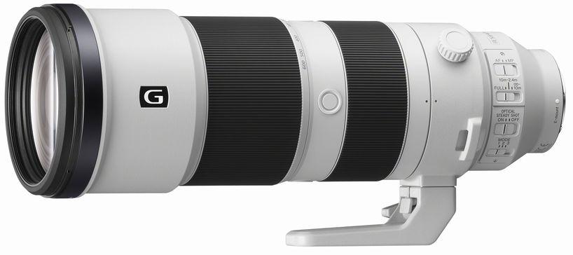 画像: 第1位 ソニー FE 200-600mm F5.6-6.3 G OSS