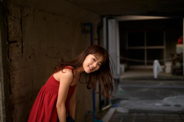 画像: Nikon Z 6 + NIKKOR Z 50mm f/1.8S 1/500 f1.8 ISO400 WB:6400