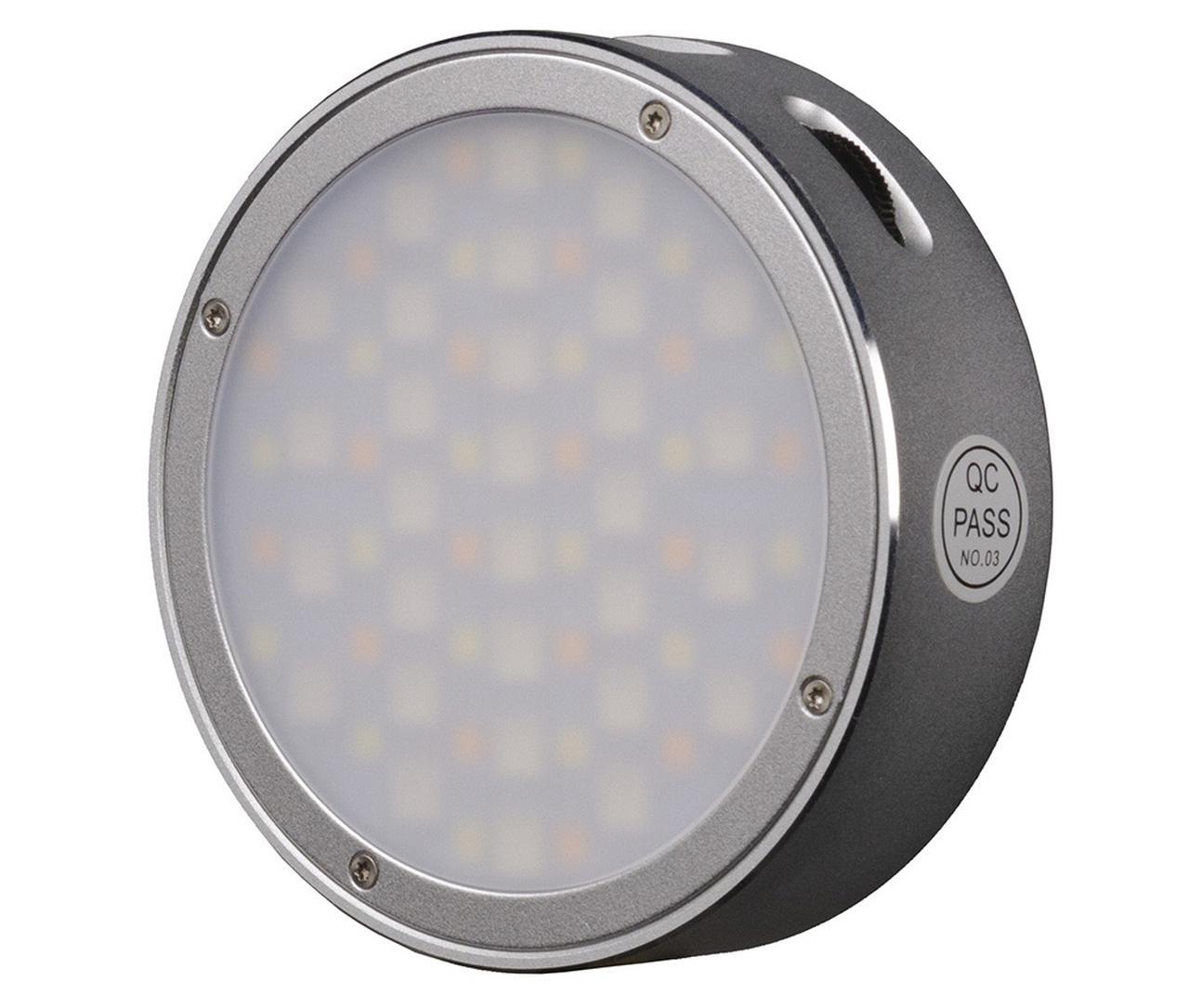 画像: R1 ミニクリエイティブ LED ライト発光部