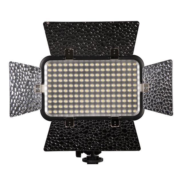画像: LED170IIはバーンドアを装備する
