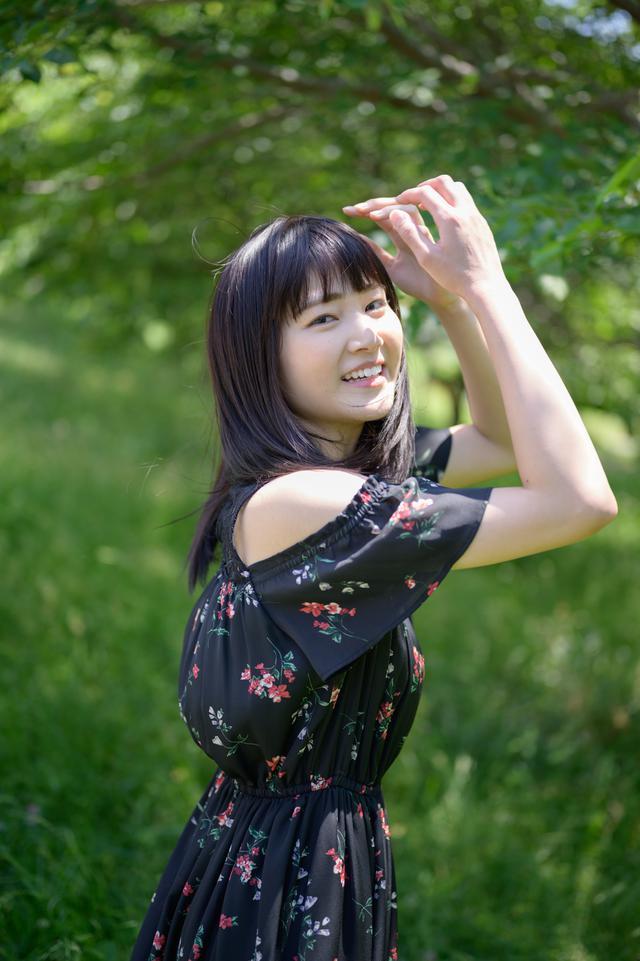 画像1: Nikon Z 6 + NIKKOR Z 50mm f/1.8S 1/640 f1.8 ISO100 WB:5000