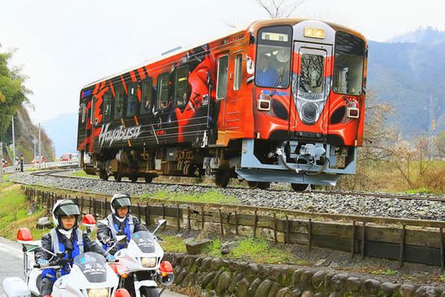 画像: 鉄道関係23施設が国の有形文化財