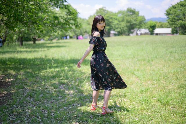 画像1: Nikon Z 6 + NIKKOR Z 50mm f/1.8S 1/1600 f1.8 ISO100 WB:5000
