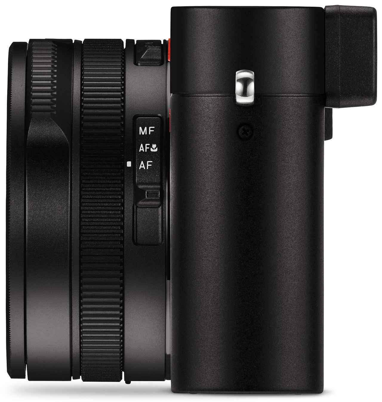 画像5: ライカD-LUX7にブラックモデルを追加