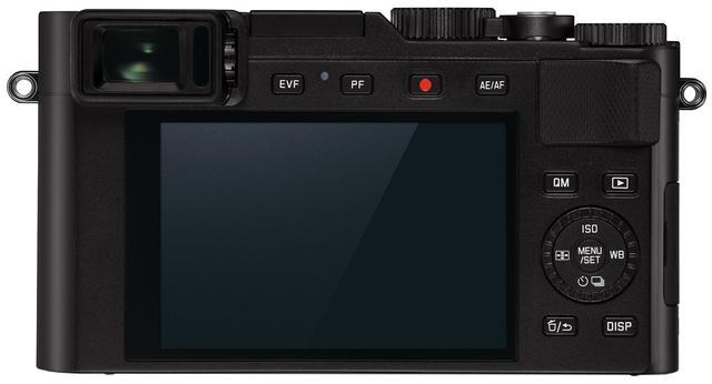 画像3: ライカD-LUX7にブラックモデルを追加