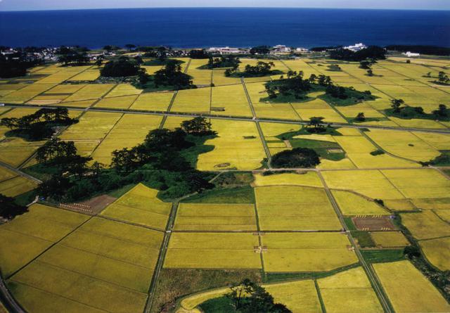 画像: かつて松島と並び称され、松尾芭蕉も訪れた景勝地