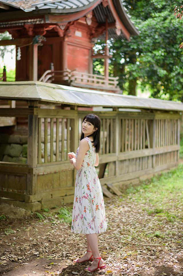 画像: Nikon Z 6 +AF-S NIKKOR 58mm f/1.4G 1/200 f1.4 ISO125 WB:5000