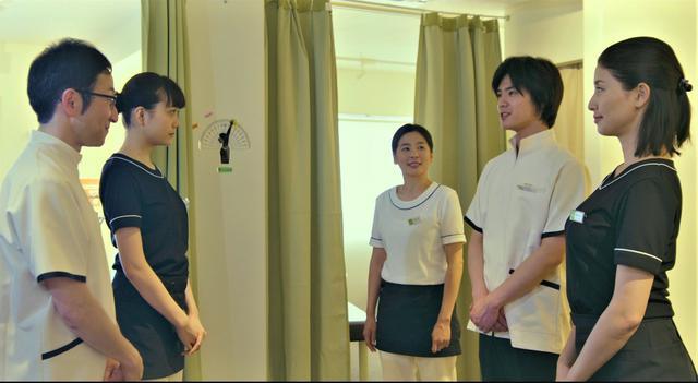 画像3: 松井愛莉主演作品映画『癒しのこころみ〜自分を好きになる方法〜』