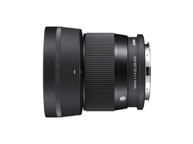 画像: 56mm F1.4 DC DN|Contemporaryの仕様
