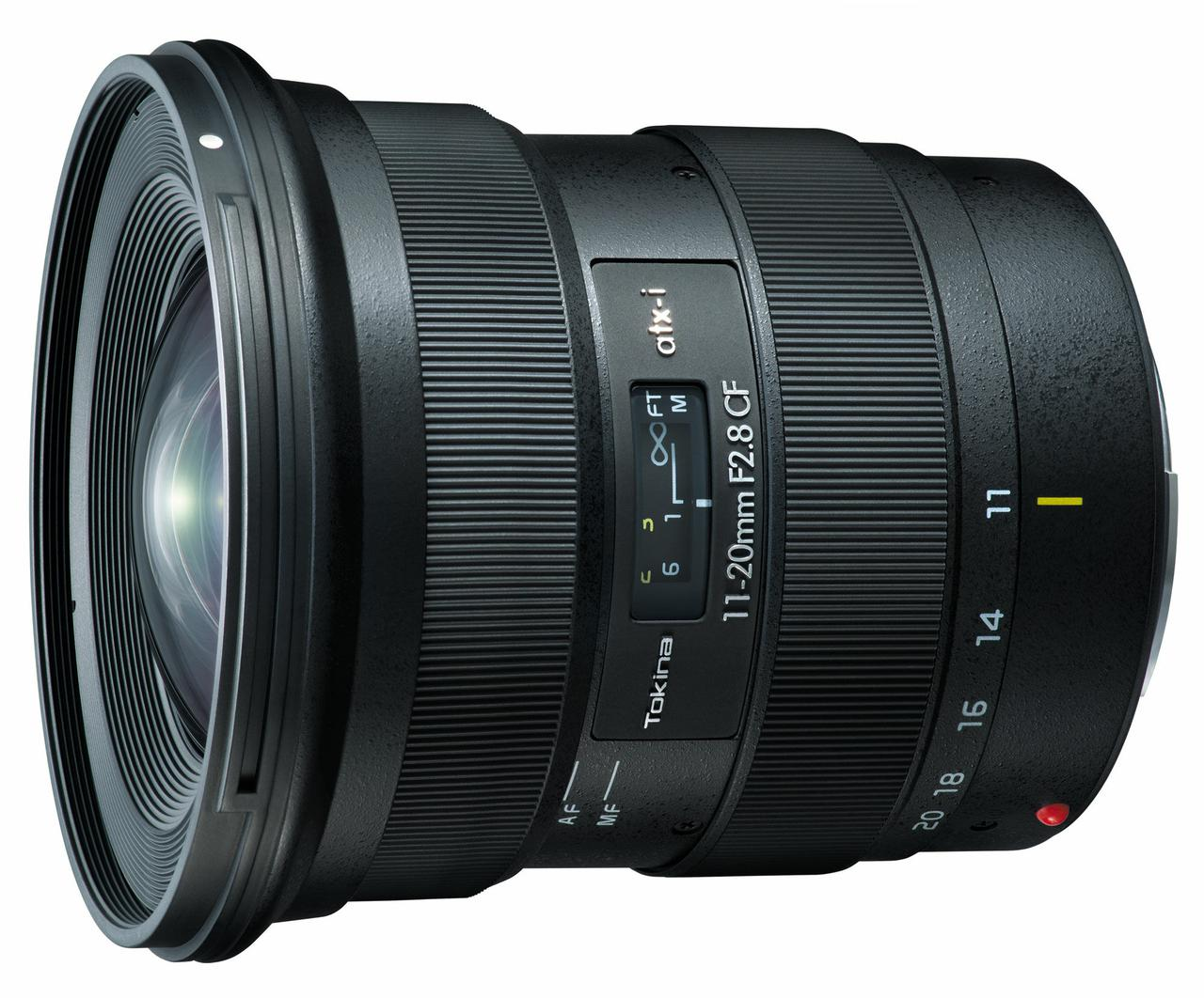 画像: atx-i 11-20mm F2.8 CF | ケンコー・トキナー