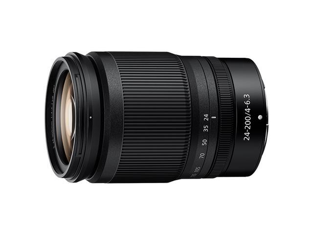画像: NIKKOR Z 24-200mm f/4-6.3 VR-概要 | NIKKORレンズ | ニコンイメージング