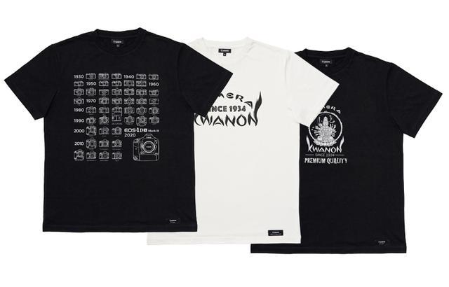 画像: Tシャツ AP-TS001/AP-TS002/AP-TS003