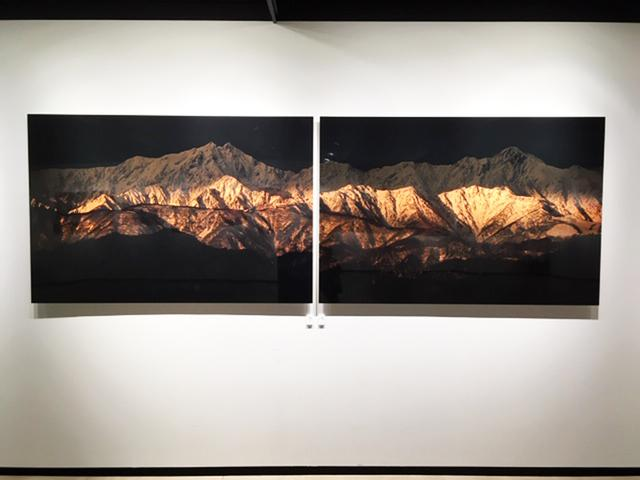 画像1: 菊池哲男写真展『天と地の間に』はニコンプラザ新宿にて開催中です。