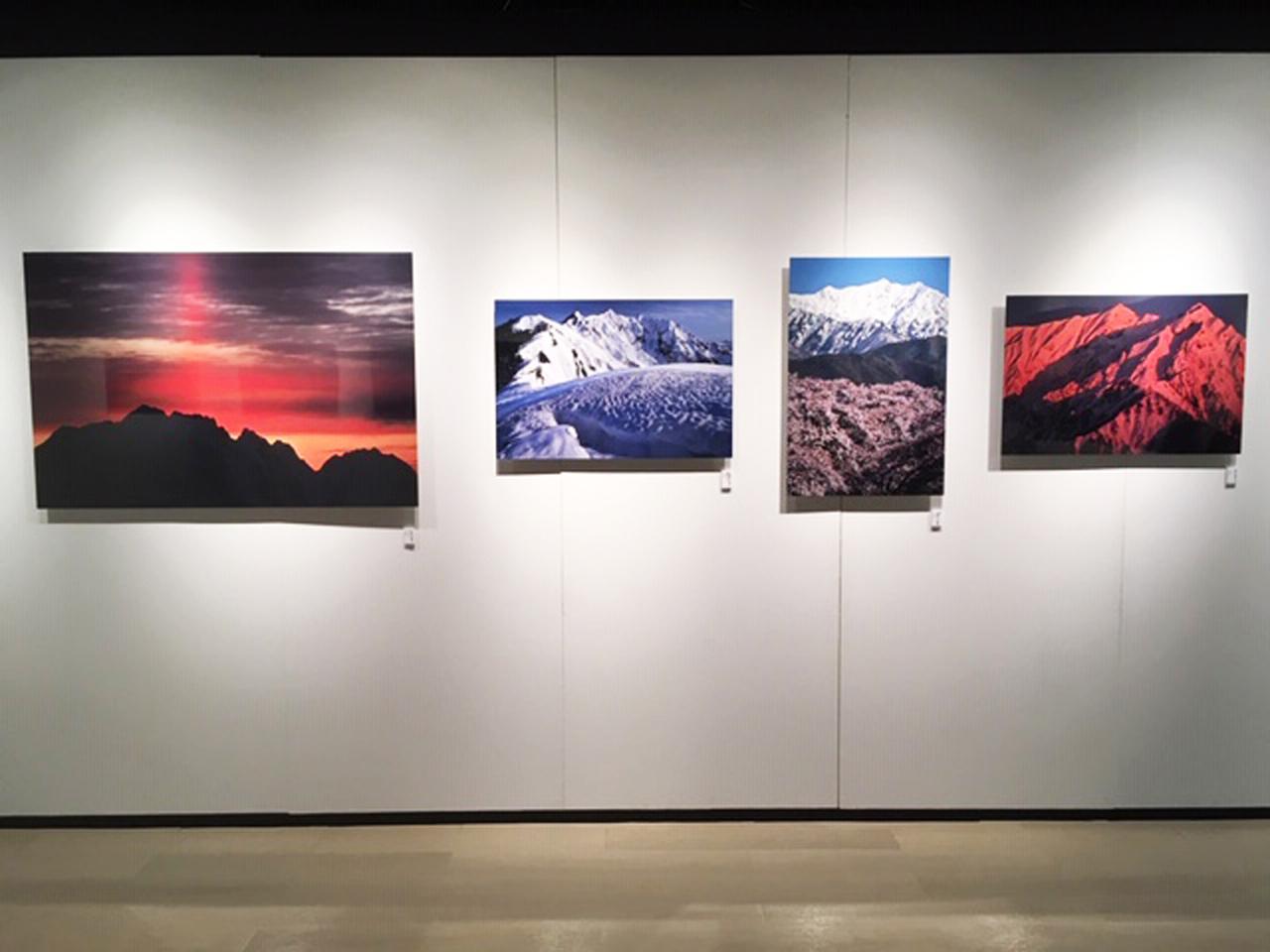 画像2: 菊池哲男写真展『天と地の間に』はニコンプラザ新宿にて開催中です。