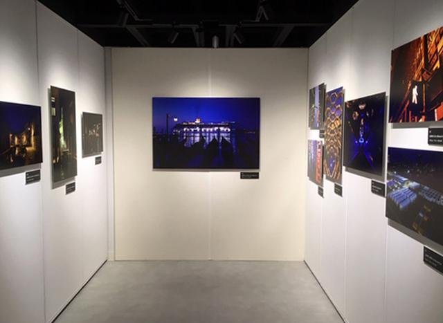 画像: ■会場:LUMIX GINZA TOKYO 中央区銀座5-1-8 銀座MSビル2F ■会期:開催中 ~8月5日(水) 11:00~19:00 月曜休館