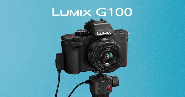 画像: DC-G100 | Gシリーズ 一眼カメラ  | 商品一覧 | デジタルカメラ LUMIX(ルミックス) | Panasonic
