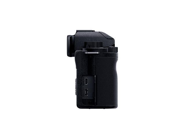 画像3: パナソニックはVloggerをターゲットとするミラーレスカメラ、 「LUMIX DC-G100」を発表。発売は8月20日予定。