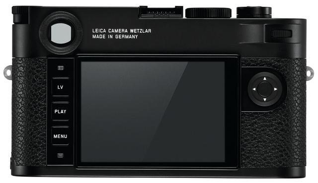 画像2: ライカM10-R ブラッククローム