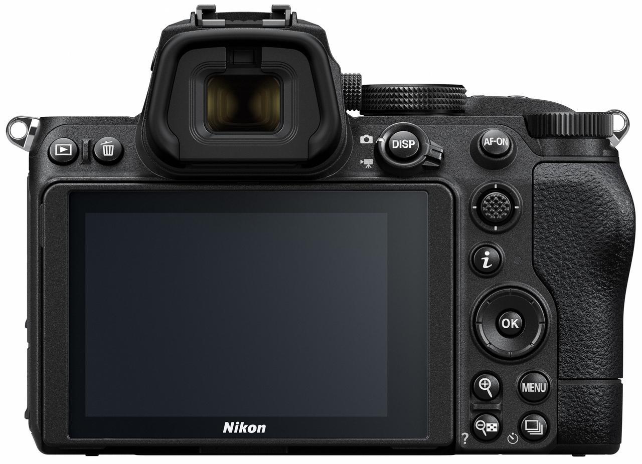 画像3: 手軽に高画質が得られるフルサイズミラーレス機 「ニコンZ 5」発売