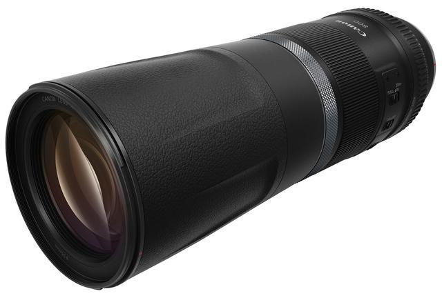 画像: RF800mm F11 IS STM