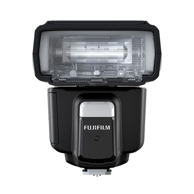 画像: 富士フイルムは「FUJIFILM クリップオンフラッシュ EF-60」を 2020年8月下旬より発売。